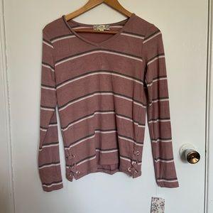 Pink Republic sweater size XS